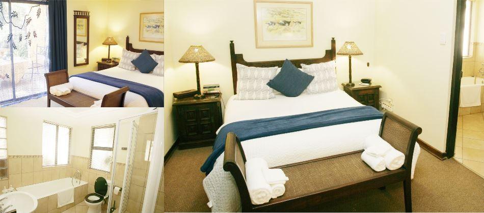 Jedidja Luxurious Bed and Breakfast Accommodation in Bloemfontein